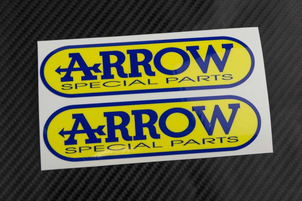 Arrow: una storia italiana